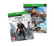 Игры для Xbox Series X