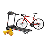 Sport ja fitness